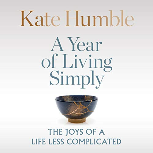 A Year of Living Simply cover art