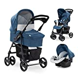 Hauck Shopper SLX Trio Set 3 in 1 Kinderwagen