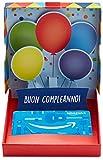 Recensione Buono Regalo Amazon.it - Cofanetto Compleanno Pop Up
