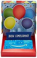 Buono Regalo Amazon.it - Cofanetto Compleanno Pop Up #1