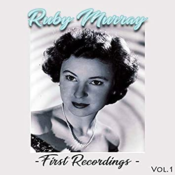 First Recordings, Vol. 1