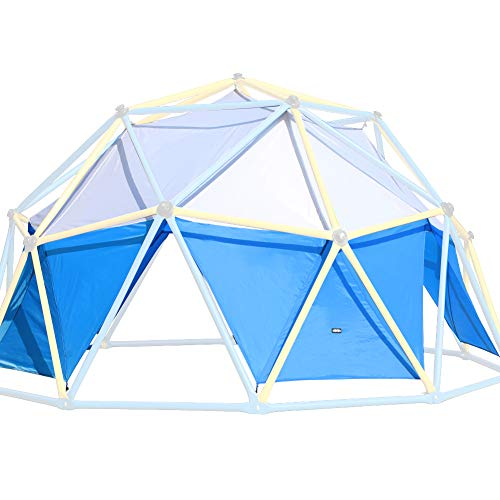 Zupapa Waterproof Tent for All 10 FT Dome Climber with Hand Grips