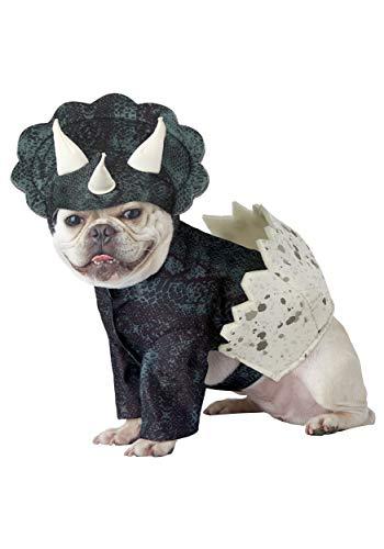 California Costumes Pet Dino Pup Dog Costume Costume