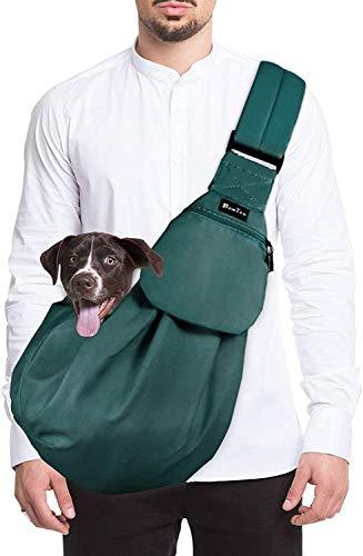 SlowTon Hands-Free Dog Sling