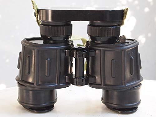 VALDADA IOR 7x40 Militär Fernglas mit Strichplatte + IR Filter