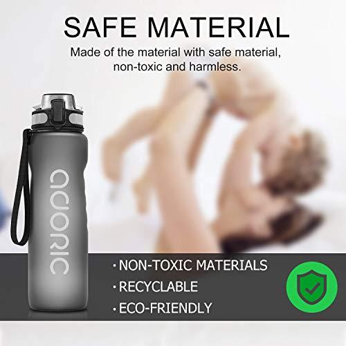 Adoric Botellas de agua