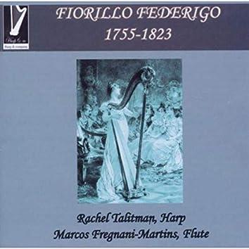 Fiorillo Federigo (1755-1823)