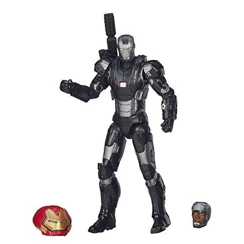 Marvel Legends Infinite Series Marvel's War Machine 15cm Action Figurine