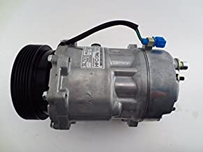 New Automotive AC Compressor with Clutch Sanden SD7V16 Style
