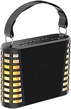 $466 » Speaker XQJJFJ Wireless Bluetooth Portable Portable 30W High Power Speech Outdoor Square Dance 2500 mAh TF Card U Disk wit...
