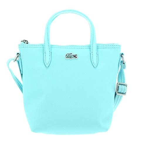 Lacoste L.12.12 Concept XS Shopping Cross Bag XS Clearwater
