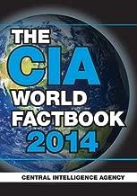 The CIA World Factbook[CIA WORLD FACTBK-2014][Paperback]