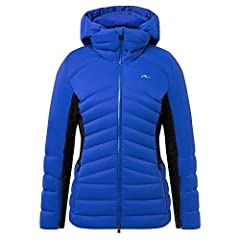 Fit: Relaxed Waterproofing: 7 of 10 Warmth: 9 of 10 Insulation Type: Down Seam Sealing: No Seam Sealing