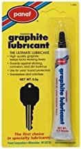 Panef Corp. L-300 Powdered Graphite Lubricant - Net Wt .21 oz