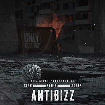 AntiBizz (feat. Sakir & Scrib)