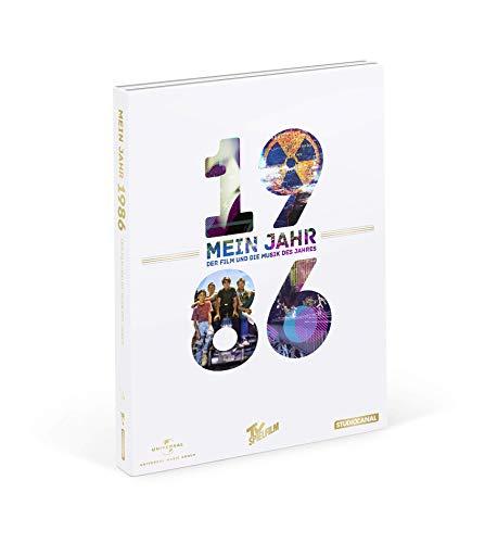 Mein Jahr 1986 / Stand by Me + Die Musik des Jahres (+ Audio-CD)