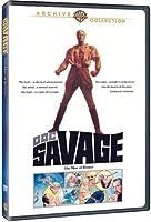 Doc Savage: Man of Bronze [DVD] [Import]