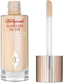 Exclusive Charlotte Tilbury Hollywood Flawless Filter, For
