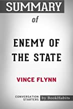 Summary of Enemy of the State by Vince Flynn | Conversation Starters