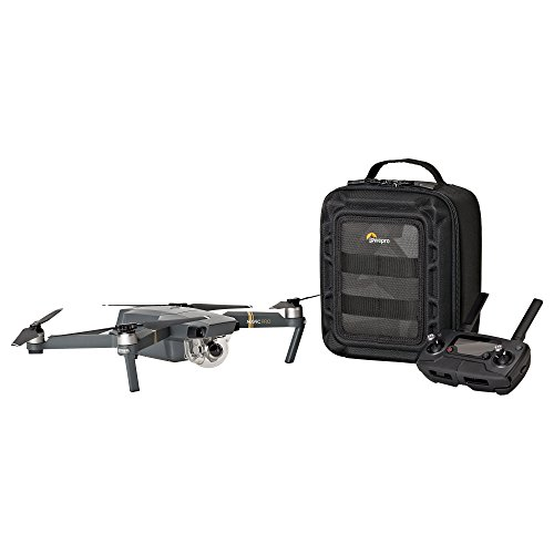 Lowepro DroneGuard CS 150 Case (Black/Fractal) LP37093-PWW