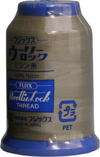 Fujix ウーリーロックミシン糸 25g 279