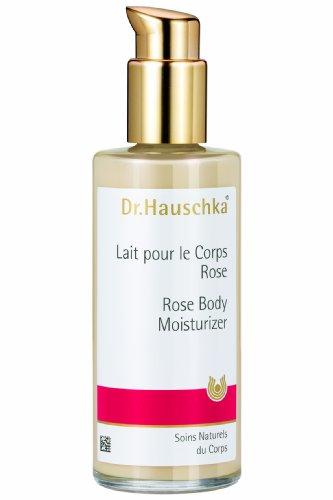 Dr.Hauschka Rose - Hidratante corporal (145 ml)