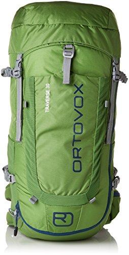 Ortovox Traverse 30 Rucksack, 64 cm, 30 Liter, Eco Green