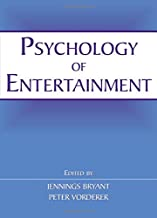Best psychology of entertainment Reviews