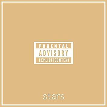 Stars (feat. Eben Franckewitz)