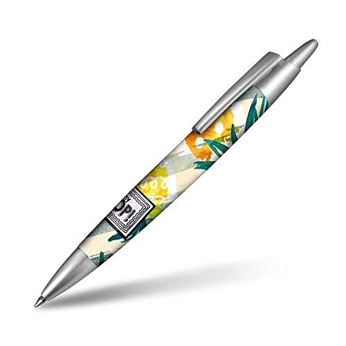 Oh My Pop!- Bolígrafos, Multicolor (Karactermania KM-38148)