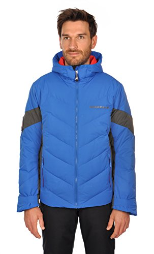 Völkl Performance Wear Herren jacke Jacket, Blue, 50, 450202.337