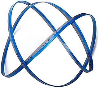 WNJ-TOOL, 1 st bandsåg blad 59 – 1/2 tum x 1 tum x 1 tum x 14 tpi eller 1510 mm x 13 mm M42 Bimetal bandsågblad för kapnin...