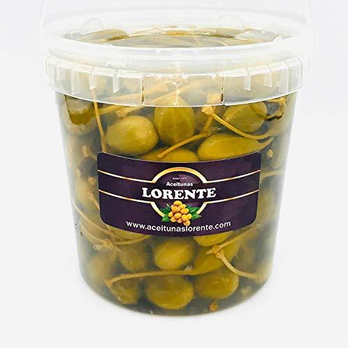 Tapenones (Alcaparrones en Vinagre) (1 kg.)