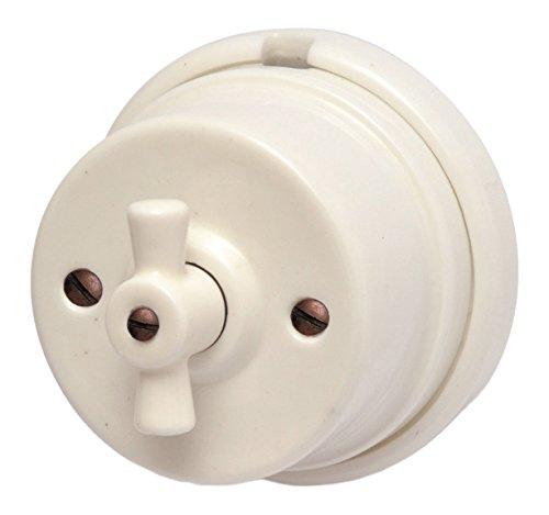 merlotti 40.415Interruptor rotativo para instalaciones a Vista