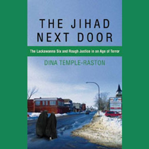 The Jihad Next Door  Audiolibri