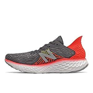 Zapatillas de correr acolchadas para cada corredor: parte de la colección Fresh Foam X, estos zapatos utilizan nuestros últimos avances en datos para diseñar para ofrecer una felpa precisa exactamente donde lo necesitas Comodidad acolchada: estos zap...