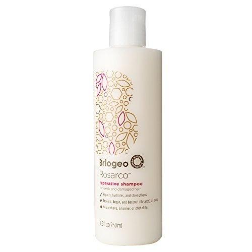 RosarcoTM Reparative Shampoo by Briogeo