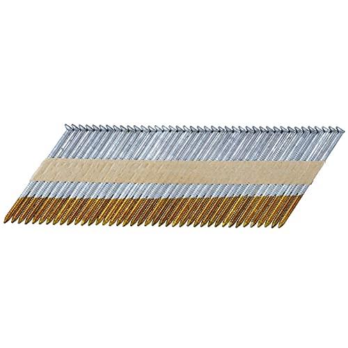 DeWalt DNPT31R90HDZ Streifennagel DNPT RingFVZ 90mm 1.2kSt, Mehrfarbig