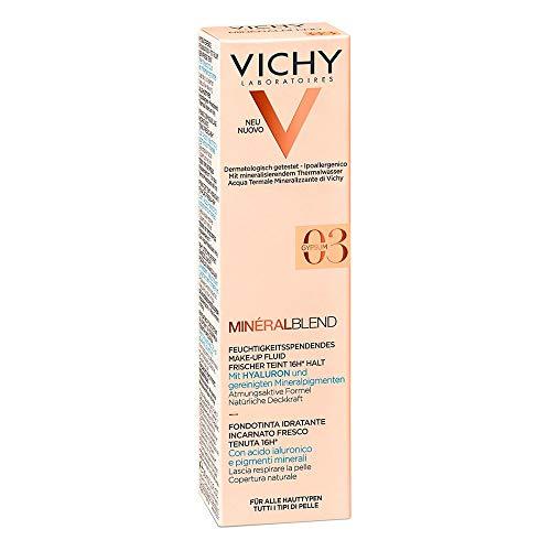 VICHY MINERALBLEND Make-up 03 gypsum 30 ml