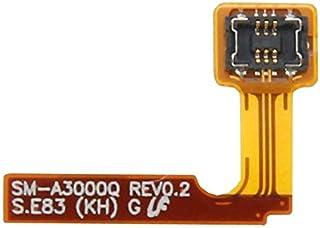 Dmtrab Botón de Encendido Cable Flexible for el Galaxy A3 / A3000 Flex Cable
