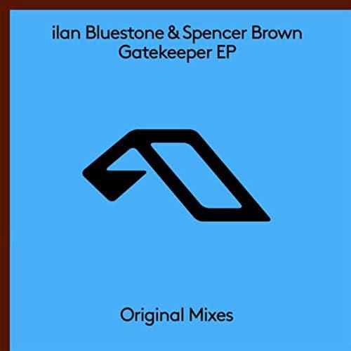 ILan Bluestone & Spencer Brown