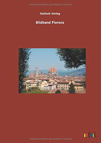 Bildband Florenz