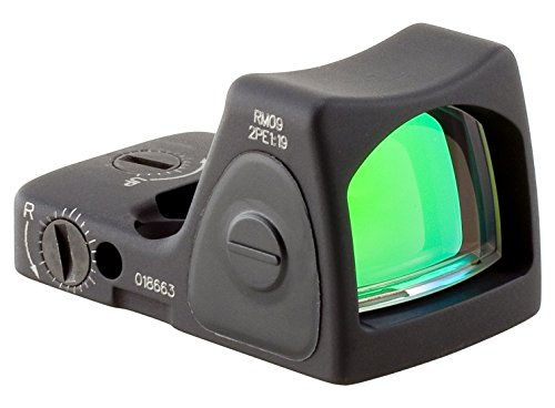 Trijicon RMR Type 2 Adjustable LED Sight (1.0 MOA Red Dot)