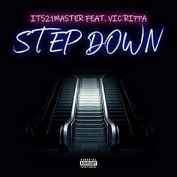 Step Down (feat. Vic Rippa)