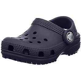 Crocs Unisex Kids' Classic Clog