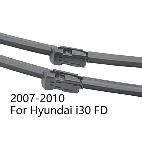 ZHHRHC ruitenwissers voor Hyundai i30 2007-2017 2008 2009 2010 2011 2012 2013