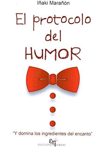 Protocolo del humor, el