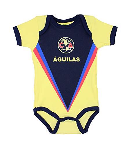 Playeras Del Club America marca Club America