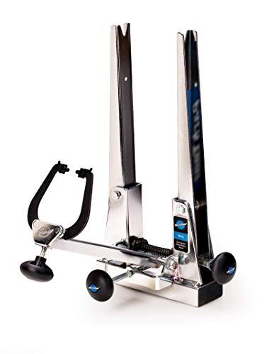 Park Tool TS-2.2 Professional Wheel Truing Stand - Soporte profesional para ruedas (importación de Japón))