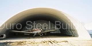 Duro Span Steel Q30X50X14 Metal Building Kit New Arch Quonset Hay Storage Barn